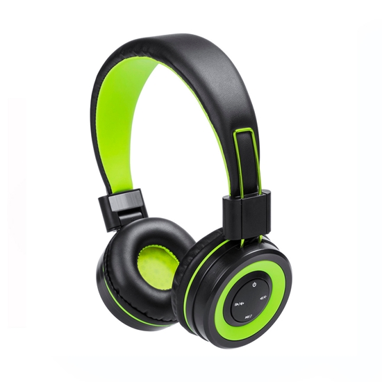 Headphones Zuelo