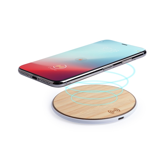 Wireless charger Junion