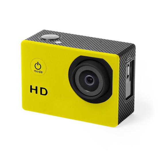 Caméra Sportive Hokus
