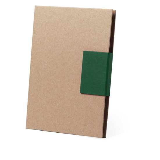 Sticky Notepad Ifin