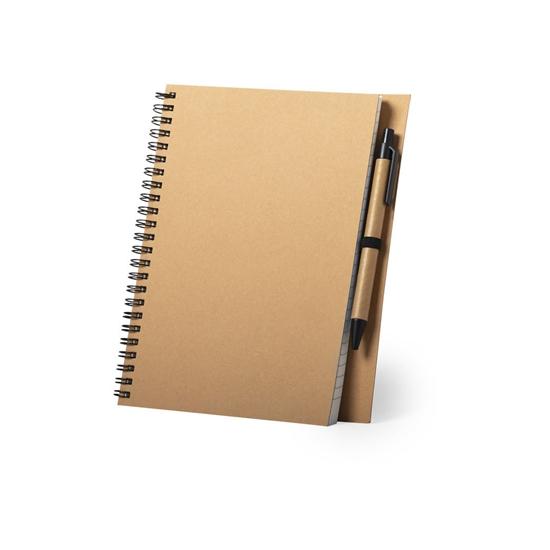 Notebook Nobur