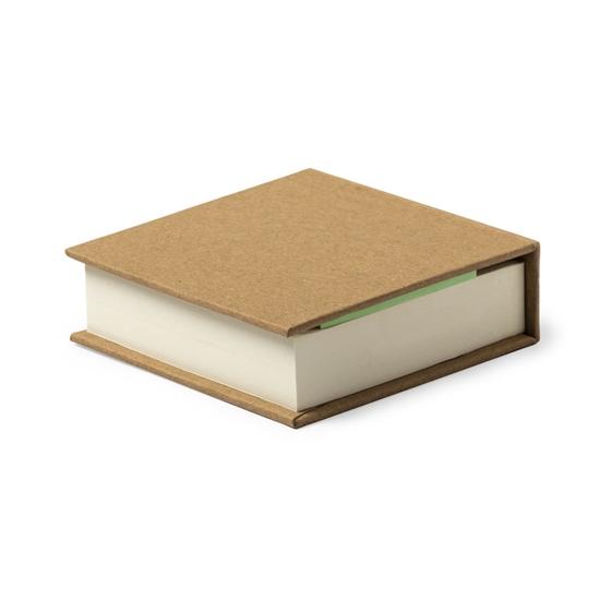 Notepad Carbik