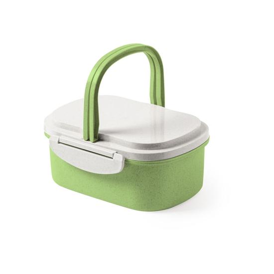 Lunch box Galiox
