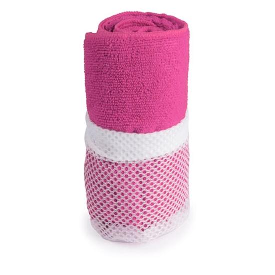 Absorbent Towel Moman