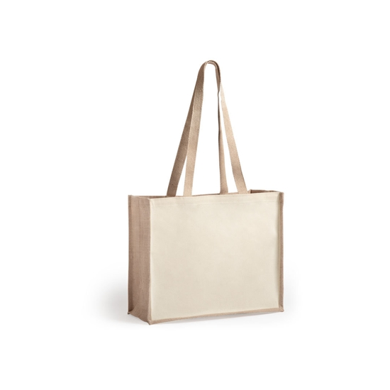 Beach bag Trusco
